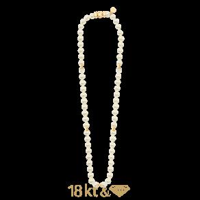 Жемчужное ожерелье «Акойя»