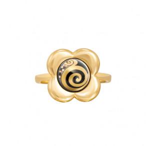 """Кольцо """"Цветок"""""""