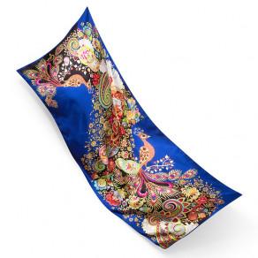 Двусторонний твиловый шарф