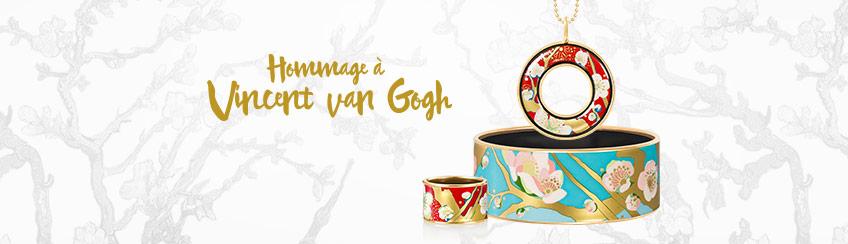 Mandelblüte Vincent van Gogh