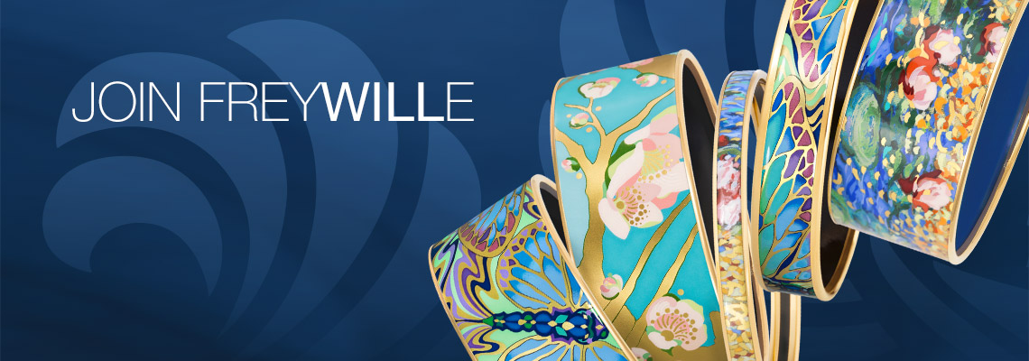 Career at Freywille