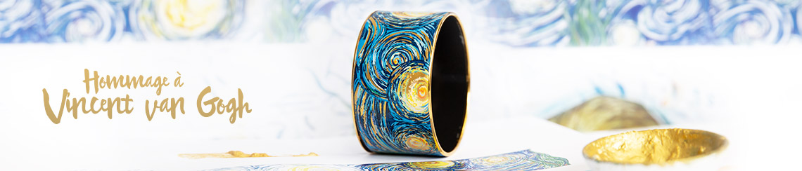 Hommage à Vincent van Gogh